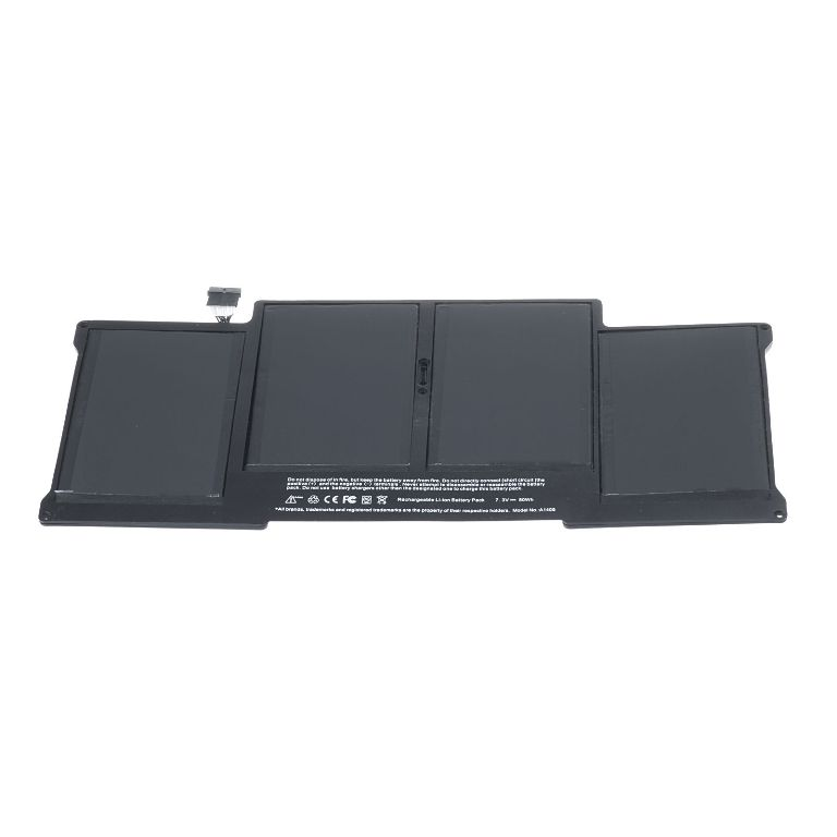 "akku für Apple MacBook Air 13"" A1369(2010-2011 Version)A1377 661-5731 (Ersatz)"