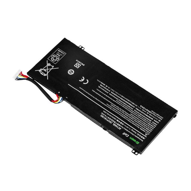 akku für Acer V15 Nitro Aspire VN7-571 VN7-572G VN7-791 VN7-591(kompatibel)