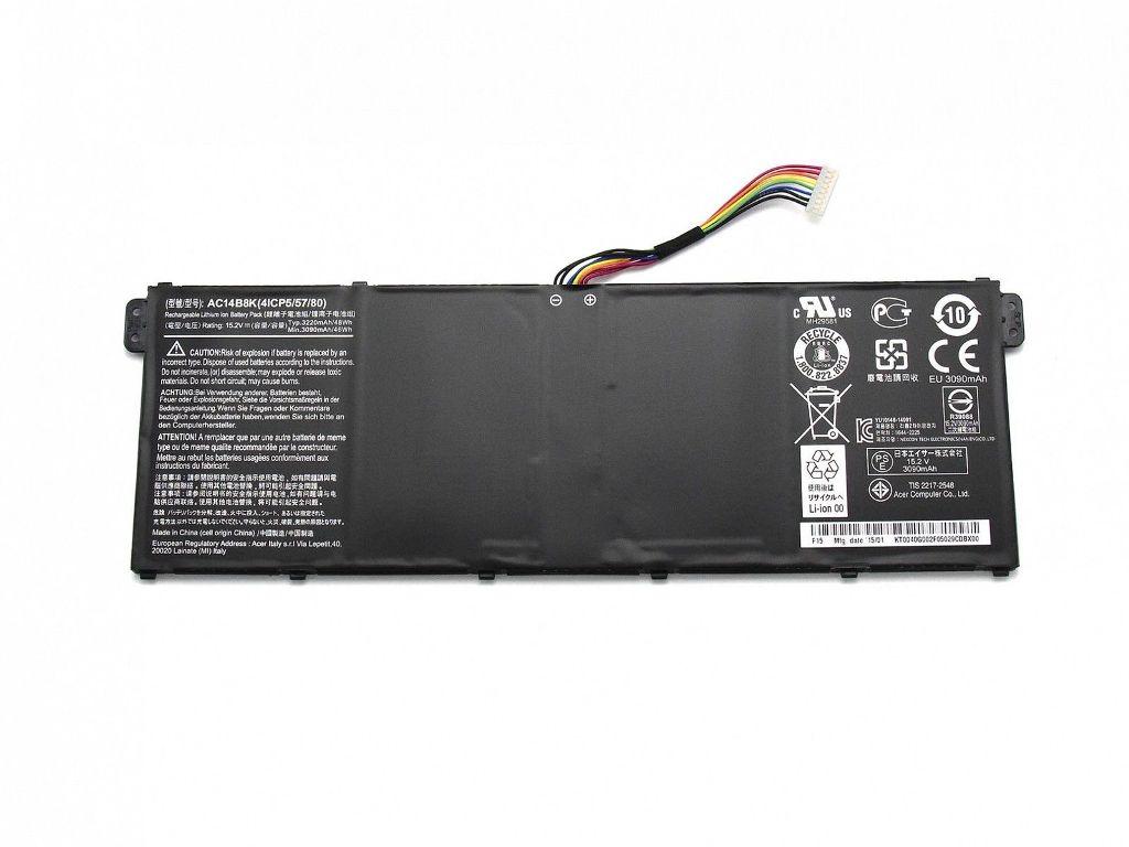akku für Acer Spin 5 SP513-51-31MQ SP513-51-55ZR SP513-51-5616 (kompatibel)