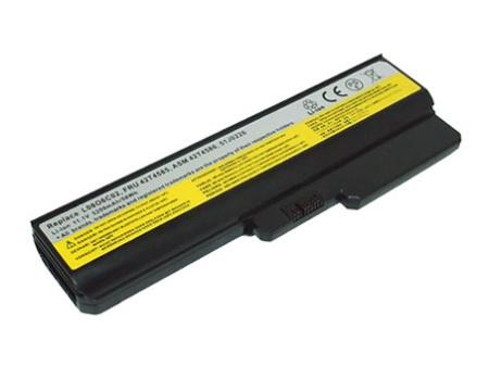akku für Lenovo G550 2958LFU (kompatibel)