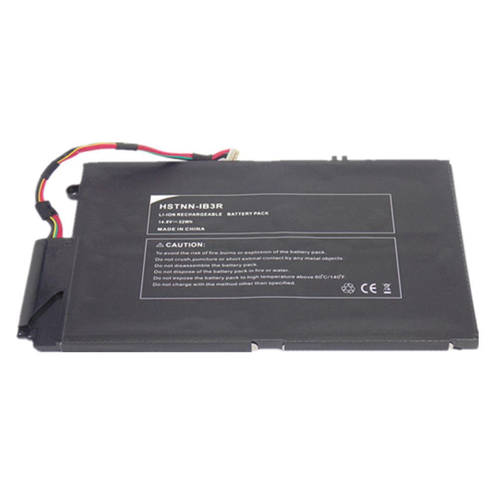 akku für HP Envy TouchSmart 4-1000 X9-55 EL04XL HSTNN-IB3R/UB3R TPN-C102 (kompatibel)