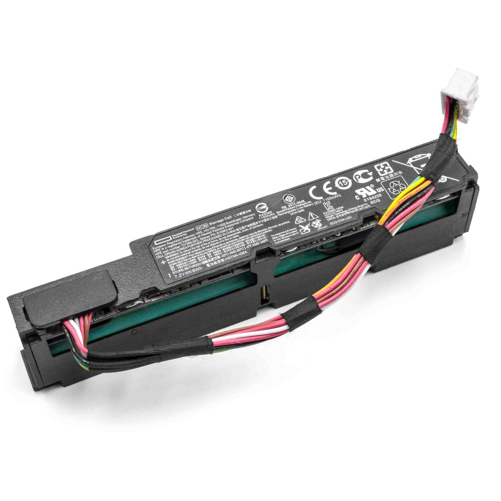 akku für HP 871264-001, 815983-001, 727260-002 (kompatibel)
