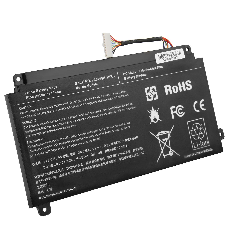 akku für PA5208U_1BRS Toshiba Chromebook E45W P55W CB35-B3121(kompatibel)