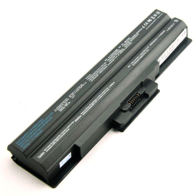 akku für Sony Vaio VPCF13L0E/H VPCF13L4E VPCF13L8E/H (kompatibel)