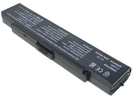 akku für SONY VAIO VGN-FE550FM VGN-FE550G VGN-FE570G VGN-FE590 (kompatibel)
