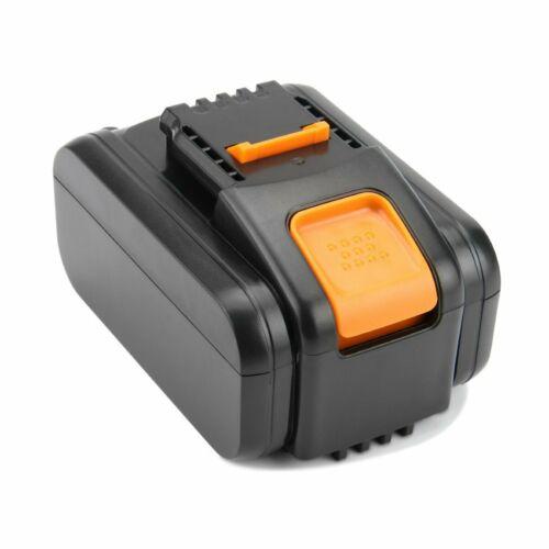 akku für 20V 5.0AH Li-ion Worx WA3551.1 WX390 WX166 WX523 WG549 WG259 (kompatibel)